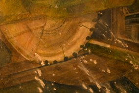 detail of the same painting