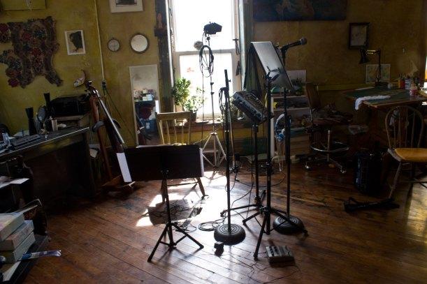 RecordingGear_Easter2014