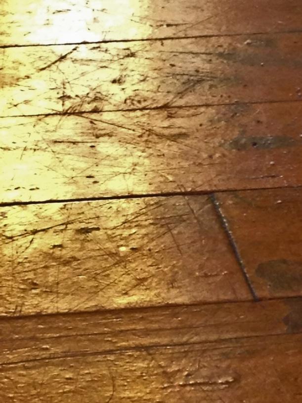 Studio-FloorThanksgiving
