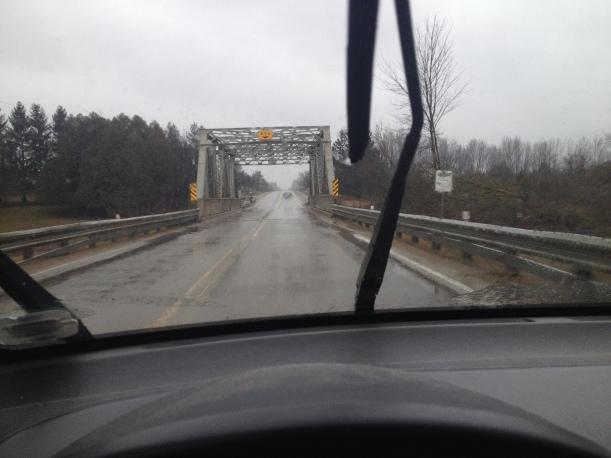 Bridge to Waterloo