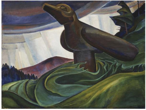 Carr_BigRaven_1931